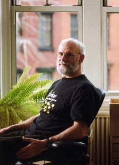 Even as he dies, Oliver Sacks continues to be an inspiration.