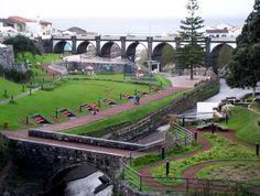 O Leme - Imagens dos Açores - São Miguel - Ribeira Grande