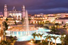 Vakantie najaar 2012. Gran Canaria Villa Del Conde.