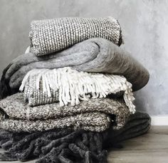 Broste Copenhagen, Cosy, Tea Cups, Blanket, Instagram Posts, Cozy Winter, Beautiful, Cushions, Detail