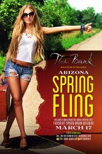 Industry Sunday Ft. Arizona Spring Fling Finale | #travel #visitvegas #vegasnightclubs | http://lasvegastours.onboardtours.com