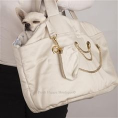 Luxury Sweet Dog Carrier