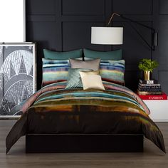 www.jossandmain.com Lille-3-Piece-Comforter-Set-by-Vince-Camuto-VICU1030.html