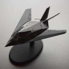 Nighthawk Model