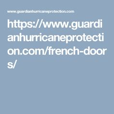 Our expansive selection of french doors can add light, space and elegance to your home. With materials that repel water damage, resist dents and scratches increasing the longevity of your door. Call us at 239-438-4732 / 239-244-2015.
