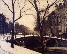 Willem Witsen schilder | Schilderijen Site