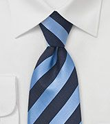 Dress codes for wearing ties