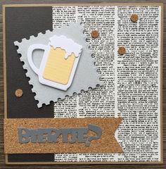 LindaCrea: Biertje #3