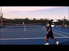 How to Play Singles #4:  Playing 15-30 #tennishowtoplay #howtoplaytennis #LearnToServeInTennis