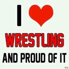 I Love wrestling (wwe) so much