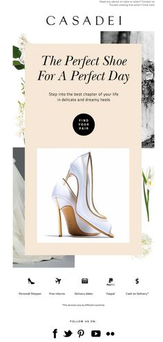 CASADEI #shoes