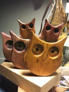 Woodworking Projects For Junior Cert .Woodworking Projects For Junior Cert Scrap Wood Crafts, Owl Crafts, Wooden Crafts, Small Wood Projects, Scrap Wood Projects, Woodworking Projects, Woodworking Bed, Art Projects, Wood Carving Patterns