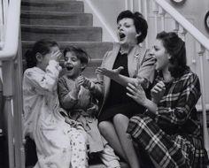 Lorna Luft and Joey Luft - National Portrait Gallery Lorna Luft, Judy Garland Liza Minnelli, Harvey Girls, Margot Fonteyn, Mary Pickford, Concert Stage, Julie Andrews, She Movie, National Portrait Gallery