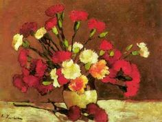 Image associée Masters, Painting, Image, Art, Bucharest, Vases, Flowers, Master's Degree, Art Background
