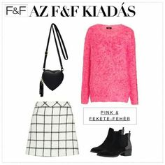 Cute outfit to cheer you up in the foggy November :)