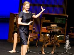 Aimee Mullins: It's not fair having 12 pairs of legs. Powerful #inspirational #TED video.