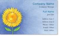 child care children Premium Business Cards