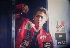 Taeyang. MADE TOUR in Shenzhen China