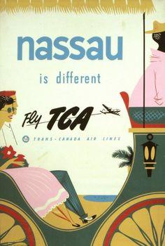 TCA Nassau