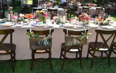 Chestnut & Vine Floral Design. Chestnut & Vine