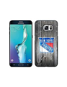 Buy Case Samsung Galaxy S6 Edge Plus Premium Case fit Galaxy S6 Edge Plus New York Rangers NHL for Boys [Anti-drop] Samsung S6 Edge Plus NEW for 0.7 USD | Reusell
