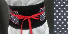 Découvrez comment Mathilde a réalisé sa ceinture Obi chez Self Tissus. Vous assez confectionnez votre ceinture Obi et partagez votre confection sur le blog! Self Tissu, Belt, Sewing, Cri, Cellulite, Japanese, Crochet, Crafts, Fashion