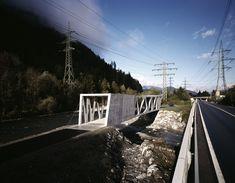 Galería de Puente Alfenz / Marte Marte Architects - 2