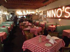 italian restaurant - Google Search