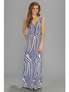 Lucy Love Cleo Maxi Dress