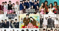 These dramas are just my personal favourites . Hope you guys enjoy and maybe even find your new favourite Korean drama of all time . And