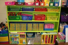 Mrs. Lee's Kindergarten: New Classroom Pics!