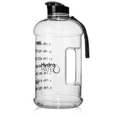 5 Gallon Water Bottle, Water Bottles, Drink More Water, Healthy Drinks, Healthy Food, Vodka Bottle, Motivational, Clean Eating, Plastic