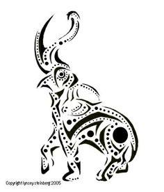 Tattoo Idea! - http://www.tattooideascentral.com/tattoo-idea-6405/