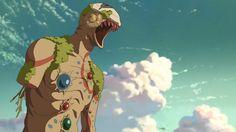 Hoshi O Ou Kodomo, Anime Disney, Lost Voice, Fanart, Animation Background, Journey, Hayao Miyazaki, Anime Characters, Fictional Characters