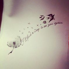 Tomorrow it& my - Anke Grimm - Mandee Lappin - # TattooWomen - Tomorrow - Tattoos - Dad Tattoos, Family Tattoos, Sister Tattoos, Body Art Tattoos, Tatoos, In Memory Tattoos, Tattoos With Quotes, Trendy Tattoos, Cute Tattoos