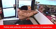 Policía busca a ladrón vinculado con dos robos Más detalles >> www.quetalomaha.com/?p=6670