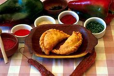 Empanadas from Argentina - The best you'll ever have! Bolivian Food, Bolivian Recipes, Meat Recipes, Snack Recipes, Chilean Recipes, Argentinian Recipes, Corn Cakes, Food 101, Good Food
