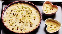 Mishti Doi (Caramalized Baked Yogurt)