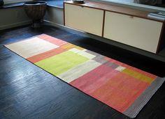 Custom Handwoven Rugs - Roantree Weaves