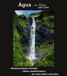 Água ...by Descla Waterfall, Outdoor, Hale Navy, Journals, Outdoors, Waterfalls, Outdoor Games, Rain, Outdoor Life