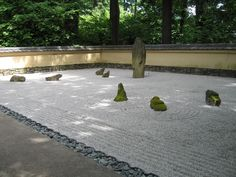 Minecraft Japanese Rock Garden a raking area beautiful yard plans - yahoo! search results