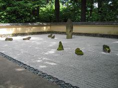 Minecraft Japanese Rock Garden a raking area beautiful yard plans - yahoo! search results