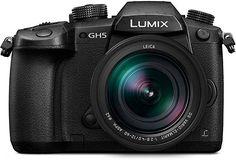 Panasonic LUMIX Digital Camera - Black (Kit with Leica DG Vario-Elmarit Lens) for sale online Leica, Distance Focale, Low Light Camera, 4k Photos, Photo Animaliere, Camera Prices, Carte Sd, Secure Digital, Bluetooth