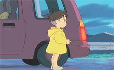 Studio Ghibli : Ponyo
