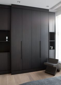 Built In Cabinet Design Bedroom. Built In Cabinet Design Bedroom. Wardrobe Designs for Small Bedroom – Cafedreams Wardrobe Door Designs, Wardrobe Design Bedroom, Bedroom Cupboard Designs, Bedroom Cupboards, Closet Designs, Closet Bedroom, Wardrobe Ideas, Closet Ideas, Bedroom Decor