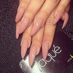 Image via We Heart It #beautifull #fancy #fashion #gel #girl #girly #longnails #loveit #luxurious #luxury #nailpolish #nails #new #polish #rich #shine #simply #style #newnails #laque #beigenails #laquenails
