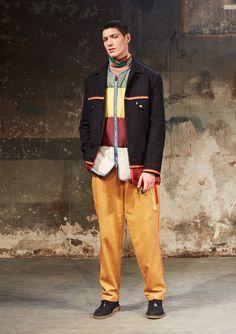 Pigalle Fall 2017 Menswear Collection Photos - Vogue