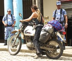 women's adventure motorcycle yamaha - Google Search