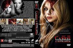 Carrie é um filme de terror, suspense e drama norte-americano lançado em 2013. Trata-se de uma nova versão de Carrie, famosa obra escrita por Stephen King em 1974. Wikipédia Data de lançamento: 7 de outubro de 2013 (Los Angeles) Direção: Kimberly Peirce Duração: 100 minutos Música composta por: Marco Beltrami Lançamento em DVD: 14 de janeiro de 2014 (EUA)