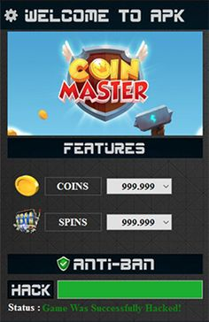 In what way do you generate free coins on coin master? There is no other faster means to get lots of Coins than taking advantage of the Coin Master Hack. It's a cool tool that performs well for all players easily and safely. Master App, Pool Coins, Coin Master Hack, Play Hacks, App Hack, Gift Card Generator, Android Hacks, Hack Online, Cheat Online